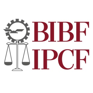 Sogecomp • Logo IPCF