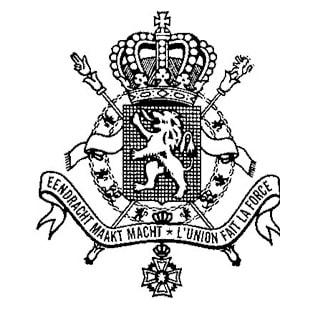 Sogecomp • Logo du Moniteur Belge