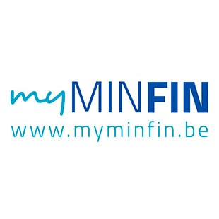 Sogecomp • Logo MyMinfin